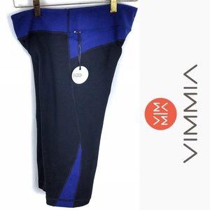 NWT Vimmia Capri Yoga Pant, S